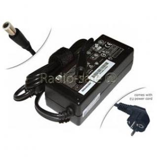 Зарядное устройство для ноутбука 19V 4,7A для ноутбука HP (разъем 4,0x1,7)