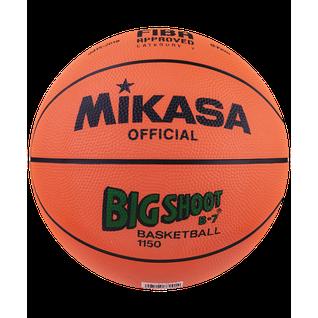 Мяч баскетбольный Mikasa 1150 №7 (7)