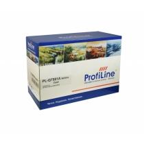 Картридж PL-Q7581A №503A для принтеров HP Color LaserJet 3800, CP3505 Cyan 6000 копий ProfiLine 22738-03