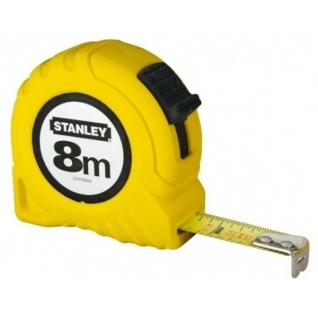 Рулетка Stanley 0-30-457, 8 м