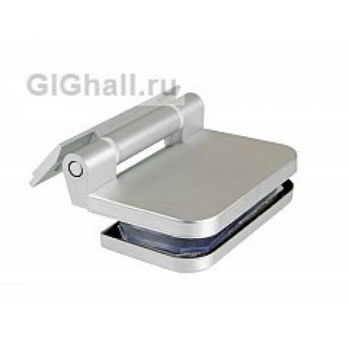 Боковая петля на коробку Grey(серый под алюминий) 37013417 1