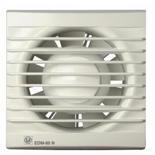 Вентилятор Soler & Palau EDM 80N