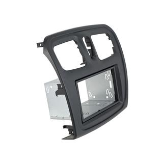 Переходная рамка Incar RFR-N33S для Logan, Sandero 2din салазки