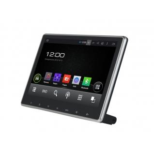 """Навесной монитор на подголовник с сенсорным экраном 10.1"""" на ОС Android FarCar Z001 FarCar"""
