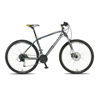 Велосипед KTM Ultra One 27 27S (2015)