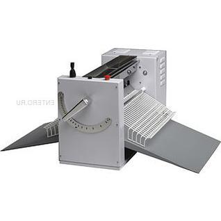 MEC Тестораскаточная машина MEC Easy 500 SM