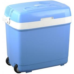 Термоэлектрический автохолодильник AVS CC-30B (30л, 12/220В) AVS