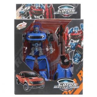 Робот-Машина С Аксесс. Hf338-4ab