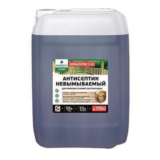 Антисептик невымываемый PROSEPT ULTRA 20л (008-20)