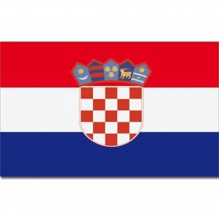 Made in Germany Флаг Хорватии