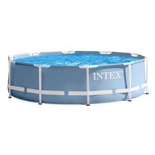 Intex Каркасный бассейн Intex Prism Frame 28712, 366x76 см