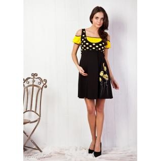 Платье *Крестьянка-2*