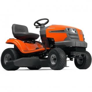 Садовый трактор Husqvarna TS138 (арт. 9604103-67)