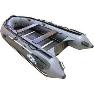 Моторная лодка Апачи 3500 СК Z-профиль