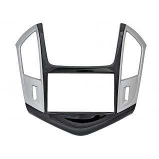 Переходная рамка Intro RCV-N12 для Chevrolet Cruze 2013+ 2DIN Intro