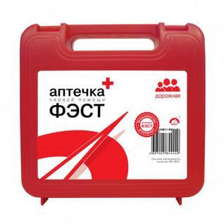 Аптечка дорожная ФЭСТ состав №1 (полистирол)