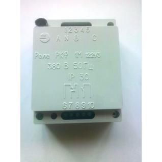 Реле контроля фаз РКФ-1М 380В
