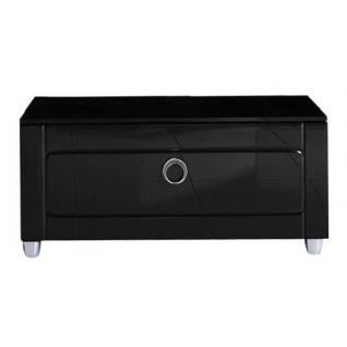 Шкаф напольный AQWELLA 5 STARS Infinity 80 (Inf.03.08/BLK), черный