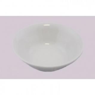 Миска фарфор белая 550мл (4С0291Ф34)
