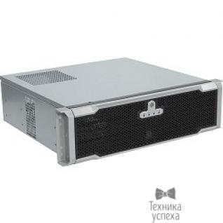 "Procase Procase EM338D-B-0 Корпус 3U Rack server case, дверца, черный, без блока питания, глубина 380мм, MB 12""x9.6"""