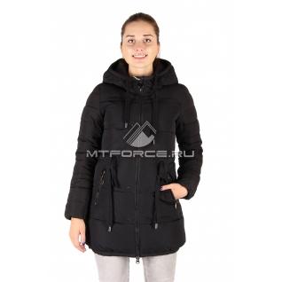 Куртка парка женская 676