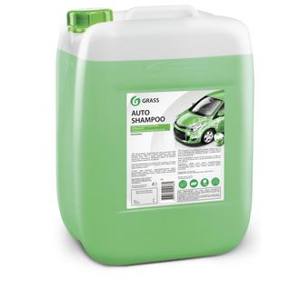 Автошампунь Grass Auto Shampoo 20 кг