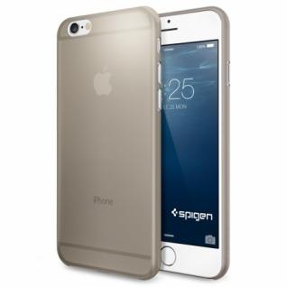 Чехол для iPhone 6 SGP Air Skin, цвет Champagne Beige (SGP11082)