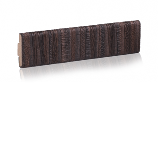 Декоративный кожаный молдинг ЭЛЕГАНТ Forest 32 мм