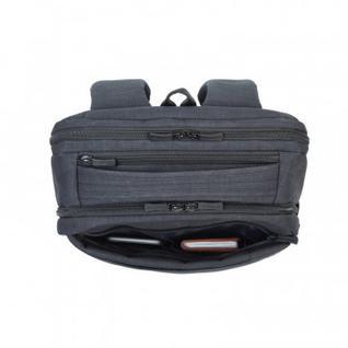Рюкзак для ноутбука 17.3 / 6 RivaCase 8365 black