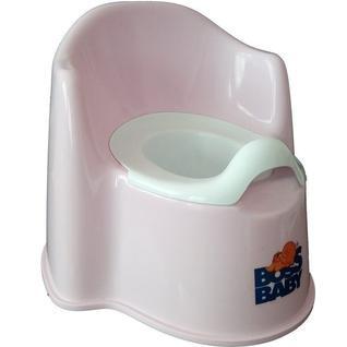 Горшок-кресло BossBaby (Розовый) Россия