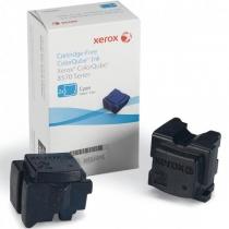 Твердые чернила Xerox 108R00936 для Xerox ColorQube 8570, оригинальные (голубые 2 шт, 4400 стр) 8009-01