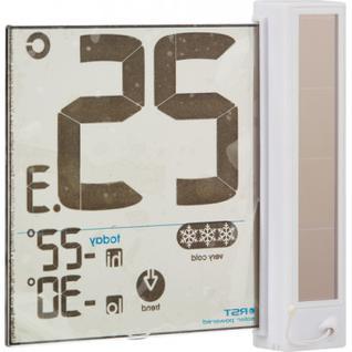 Термометр RST 01391 Термометр цифровой уличный на липучке -30-+70.
