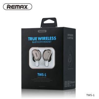 Беспроводные наушники TWS Bluetooth Remax TWS-1
