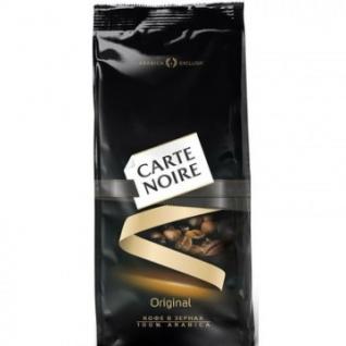 Кофе Carte Noire в зернах, 230г