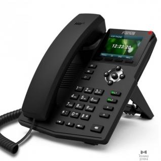 Fanvil Fanvil X3G, SIP телефон с б/п