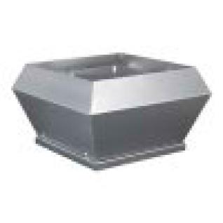 SHUFT IRMVD 500/670-4 VIM шумоизолированный крышный вентилятор
