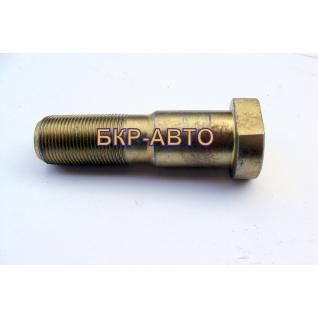 Болт  еврошпилька  МАЗ L=85 мм 54321-3104051