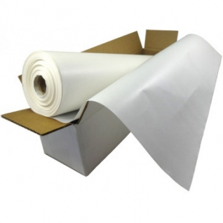Бумага для выпечки Комус белая 38смХ100м 0082