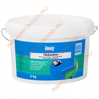 АКВАМАСТ мастика для ремонта и приклеивания (18кг) / AQUAMAST мастика битумная для ремонта и приклеивания (18кг) Технониколь
