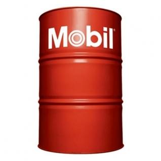 Антифриз MOBIL Antifreeze, 208 литров