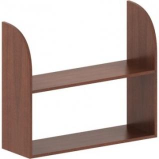 Мебель IN Рондо Полка навесная ПН-6-08 (1) 66орех 800