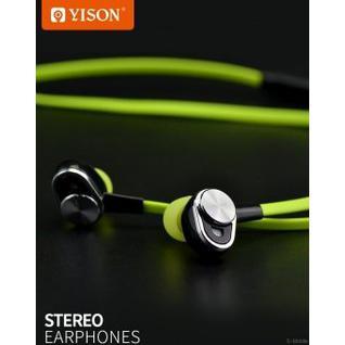 Наушники стерео гарнитура Yison CX620