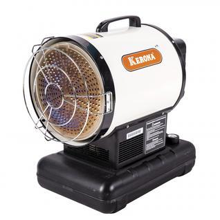 """KERONA Нагреватель на жидком топливе """"KERONA"""" PRT-60K (16,5 кВт)"""