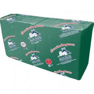 Салфетки Profi Pack 1 сл. 33х33 зеленые 250 шт./уп.