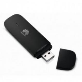 Модем 3G/4G Huawei E3372 /827F/M150-2/3370 с разъемами CRC-9 для подключения внешней антенны