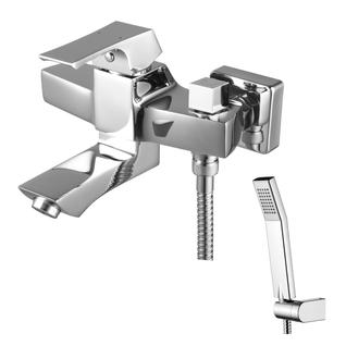 Смеситель для ванны Lemark Unit (LM4514C)