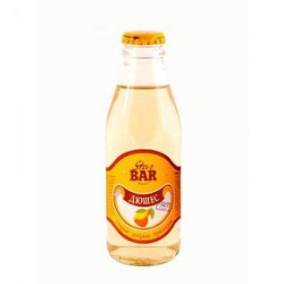 Напиток газированный Star-bar Дюшес 0,175л.*6шт/уп.