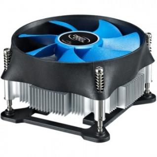 Кулер DeepCool THETA 15 PWM LGA1156/LGA1155/LGA1150 (THETA 15 PWM)