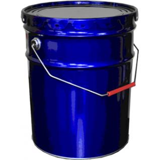 Эмаль ПФ-266 красно-коричневая 25 кг