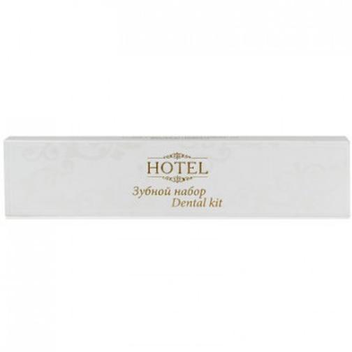 Набор зубной HOTEL Зубной набор,картон,200шт. 37873712 1
